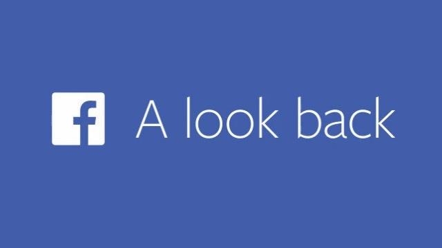 Facebook mira hacia atrás en su décimo anirversario