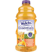 Welch's Essentials