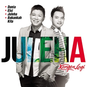 Download MP3 Lagu Terbaru Kangen Lagi - Juleha (Full Album 2015)