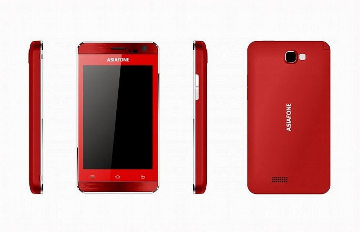 Asiafone AF9888 Android TV 4 Inch Harga 700 Ribuan