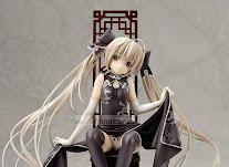 Figura Sora Kasugano Black Chinese Dress Ver. Yosuga no Sora
