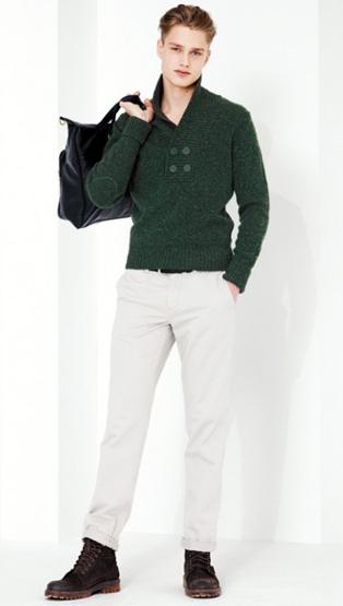 jerseys hombre Benetton