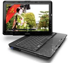 HP TouchSmart tx2z-1000