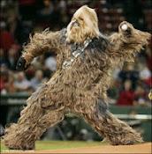 Foto Epiche Chewbacca Special Edition