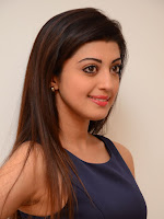 Pranitha Stills at Dynamite Interview-cover-photo