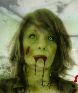 Zombie mama