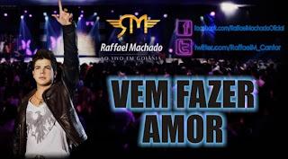 Raffael Machado - Vai no Cavalinho - Mp3 (2013)
