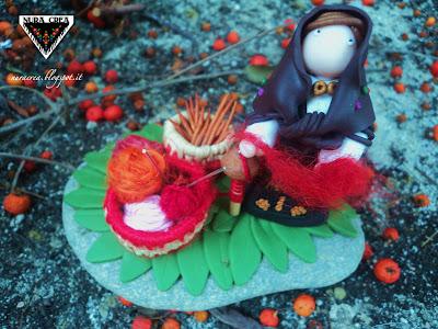 abito tradizionale tonara nura crea