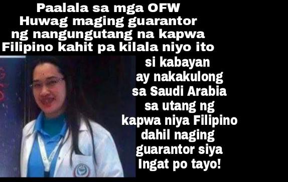 Filipino dating riyadh