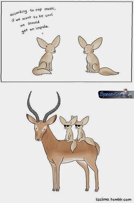 funny animals comics humor
