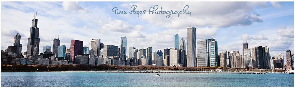Time Stops Photography