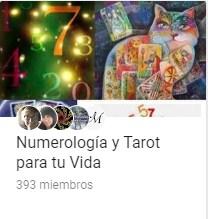 Ingresa al fascinante mundo de la Numerología y el Tarot
