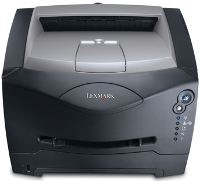 Lexmark E342n Driver Download