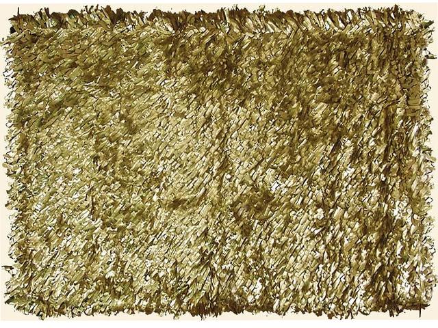 tapis doré