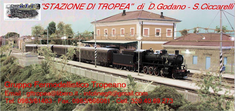 Stazione di TROPEA