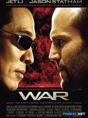Trận Chiến Khốc Liệt|| War