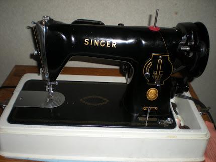 Singer 15-75