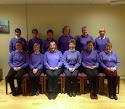 Fife County Ladies Committee 2016-2017