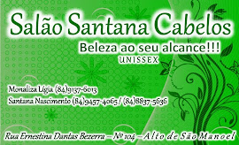 SALÃO SANTANA CABELOS