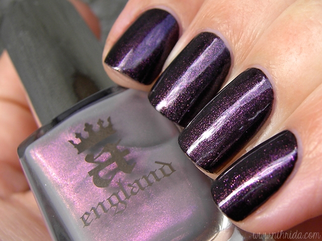 a England Hurt No Living Thing over Camelot