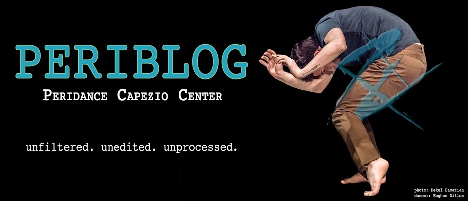 PeriBlog