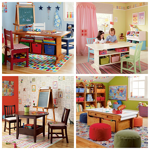 Playroom Ideas For Young Boys Home And Family