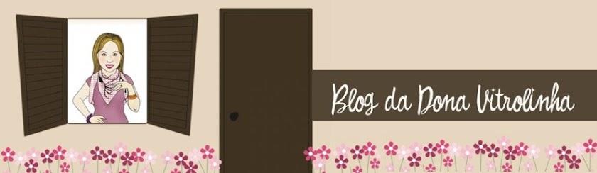 Blog da Dani Vitrolinha