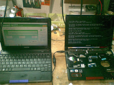 DUO TOSHIBA MATOT FIX