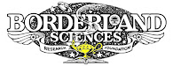 Borderland Sciences
