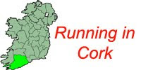 Running in Cork website