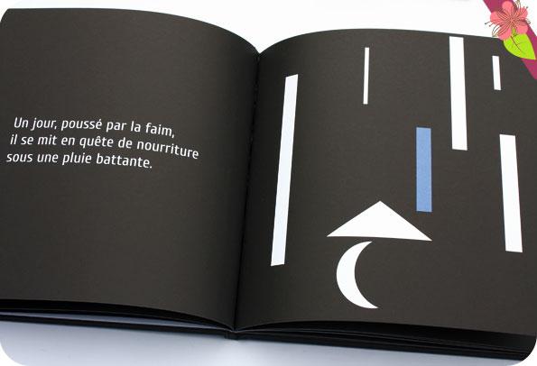 Kalil de Michaël Escoffier - éditions Frimousse