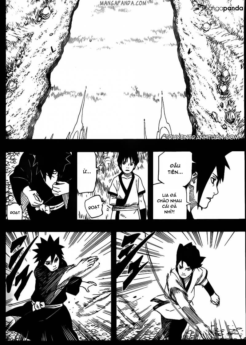 naruto 016, Naruto chap 623    NarutoSub