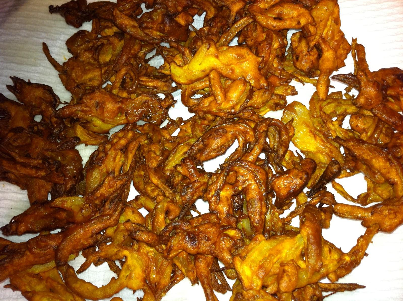 Onion fritters indian pakoda forumfinder Images