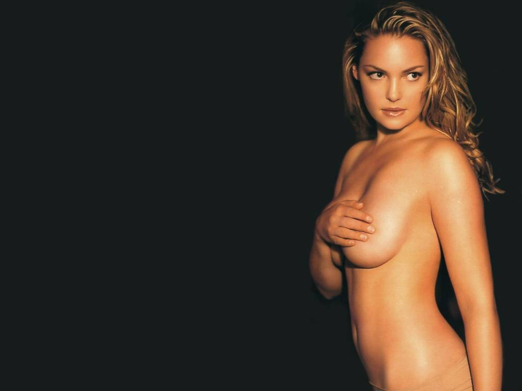 Naked pics of elle mcpherson