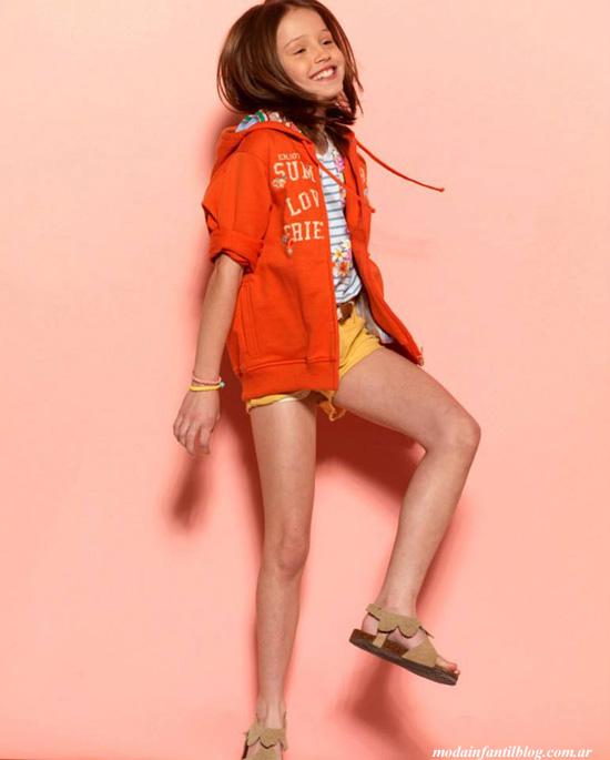 cheeky lookbook niñas verano 2014