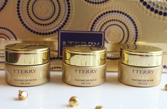 By Terry Baume de Rose Trio