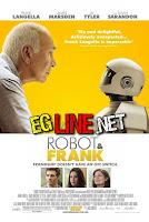 مشاهدة فيلم Robot & Frank