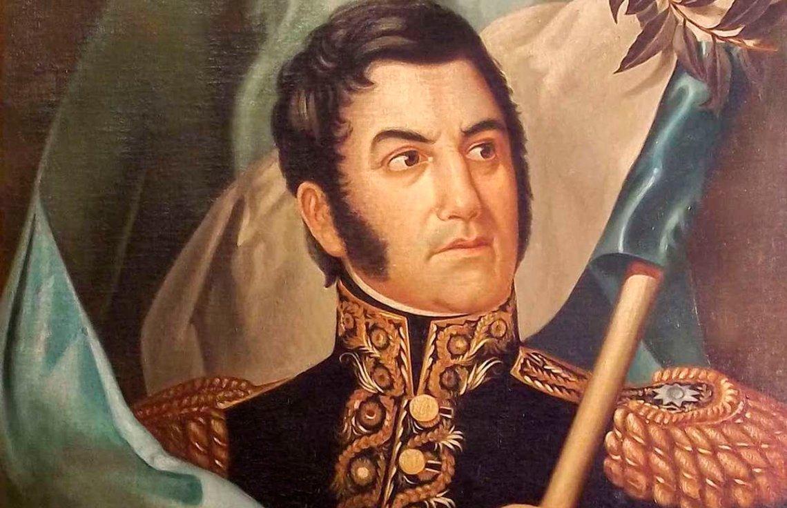 Blog de San Martín