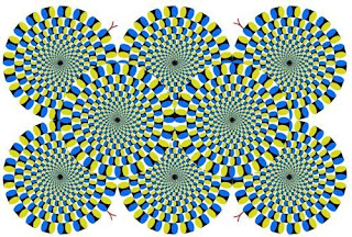Akiyoshi Kitaoka akiyoshi kitaoka: illusion art | let's do some good!