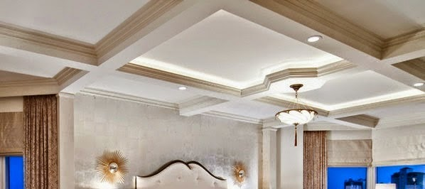 Led False Ceiling Lights For Living Room Led Strip Lighting Ideas In The Interior Clinica