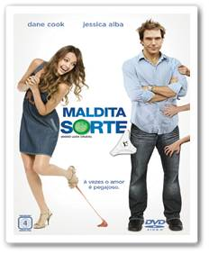 Download Maldita Sorte RMVB Dublado + AVI Dual Áudio + Torrent DVDRip   Baixar Torrent