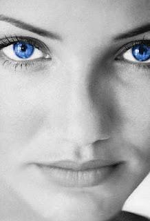 color eyes result