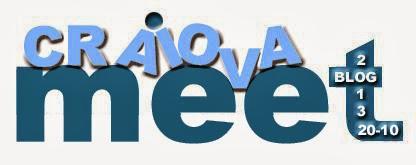Craiova Blog Meet 19-20 Octombrie
