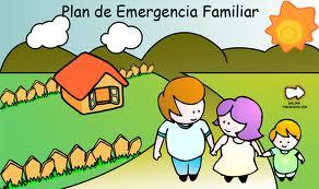 iddpmi 65 aÑasco plan de emergencia familiar