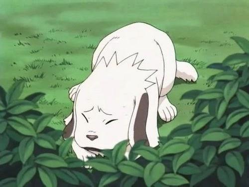 Mascotas de anime