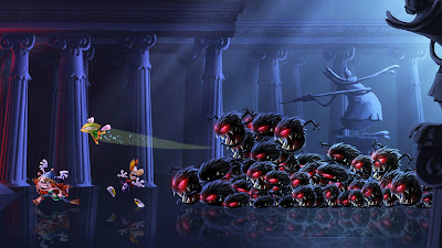Rayman Legends (PS3) 2013 RAYMAN+LEGENDS-2