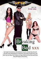 Breaking Bad Parodia XXX (2017)