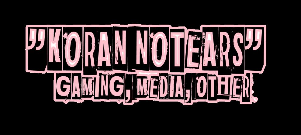 Koran Notears
