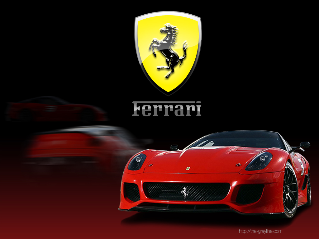 Top Wallpaper Logo Ferrari - Ferrari+Wallpaper+-+04  Collection_725783.jpg