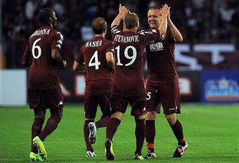 Torino Sassuolo 3-0 highlights